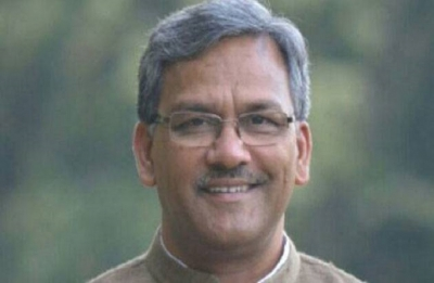 Rawat invites business leaders to invest in Uttarakhand