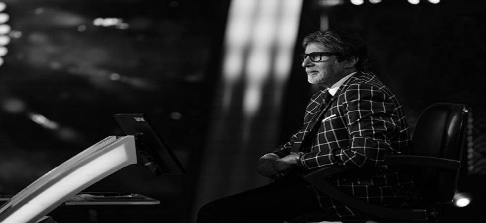 Salman is welcome to host KBC, says Amitabh Bachchan (Twitter)