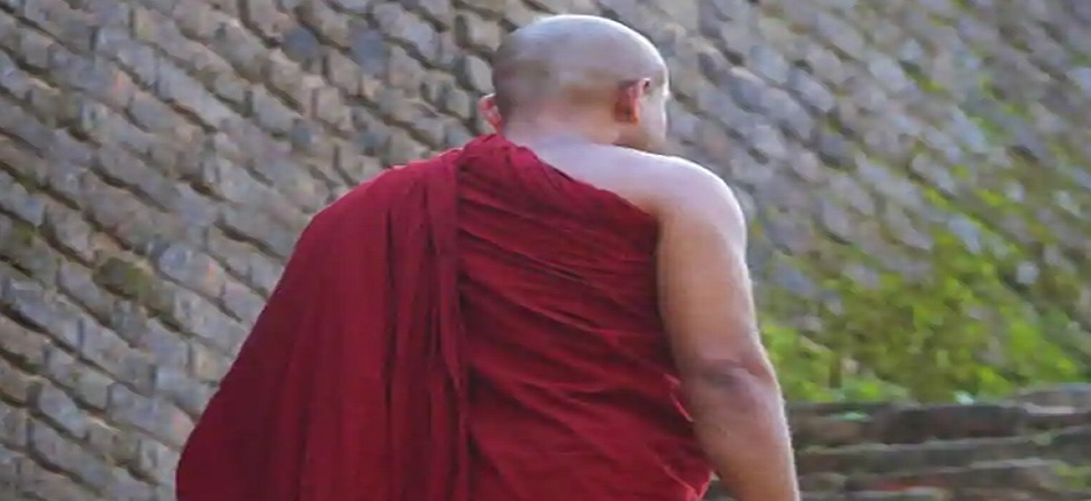 Buddhist monk held for sexual abuse in Bodh Gaya, sent to jail (Representational Image)