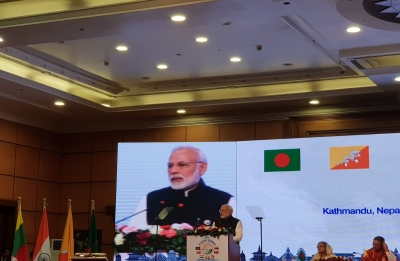 PM Modi: India committed to work with BIMSTEC member states to enhance regional connectivity