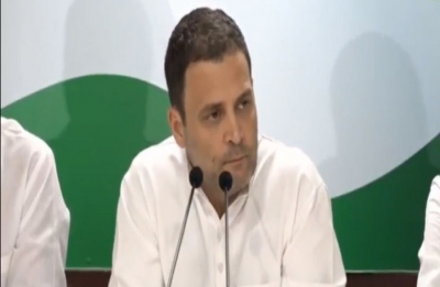 Rahul Gandhi reveals 'real reason' behind PM Modi's demonetisation move