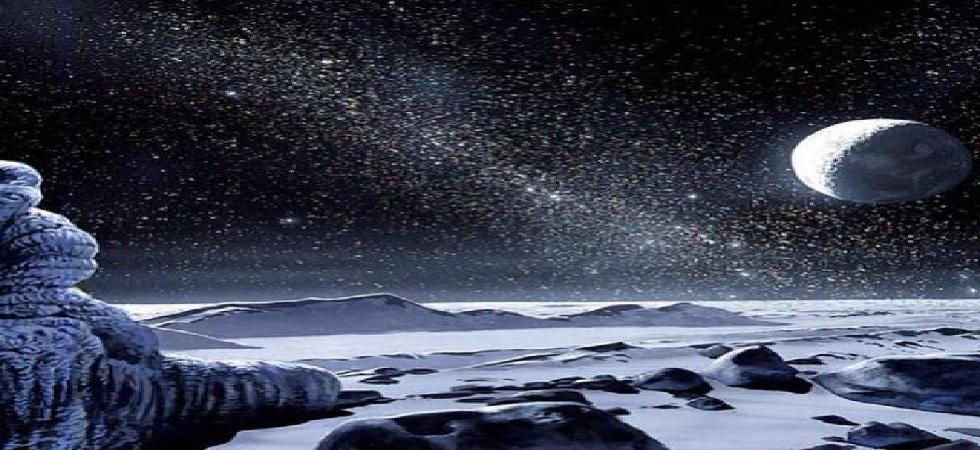 NASA's New Horizon spacecraft spots next target, an icy world 160 million kilometres away