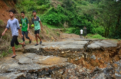 Nagaland flood: 12 dead, thousands homeless in deluge-hit state; CM seeks relief from Centre