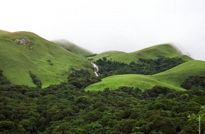 Coimbatore to host global meet on saving Western Ghats in November