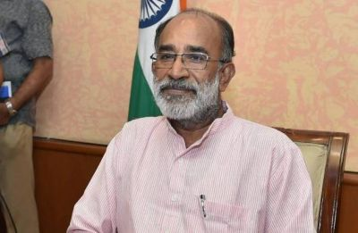 Indian diaspora in China contributed Rs 32.13 lakh towards Kerala flood relief: Alphons