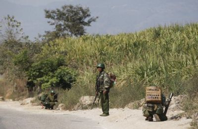 Myanmar releases 75 more child soldiers: UNICEF