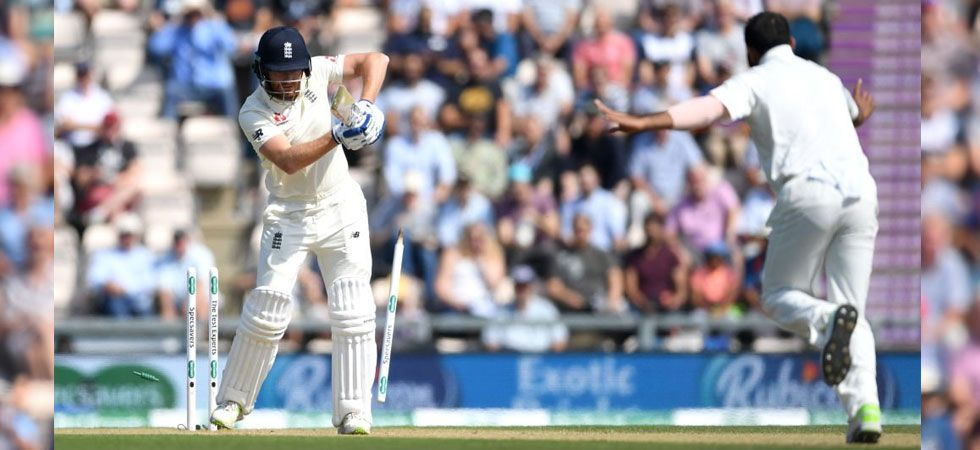 ENG vs IND, 4th Test LIVE: Cook, Jennings start proceedings for hosts (Photo: Twitter/@ICC)