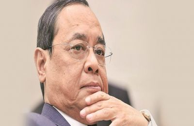 Justice Ranjan Gogoi to be next Chief Justice of India, will take charge on October 3