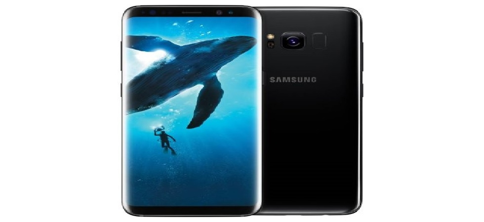 Samsung Galaxy S8 available at Rs 23,000 discount; Know how to avail (Image: Twitter)
