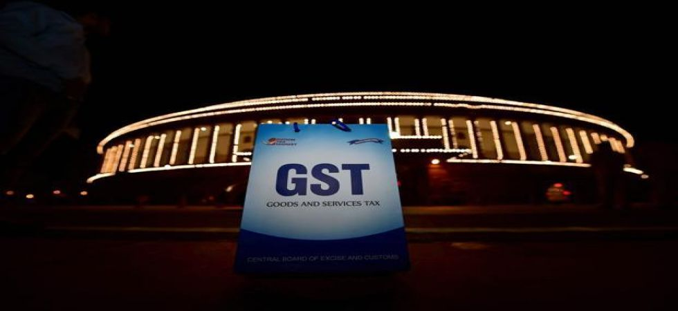 GST collection drops to five-month low at Rs 93,960 crore in August (Photo: PTI)