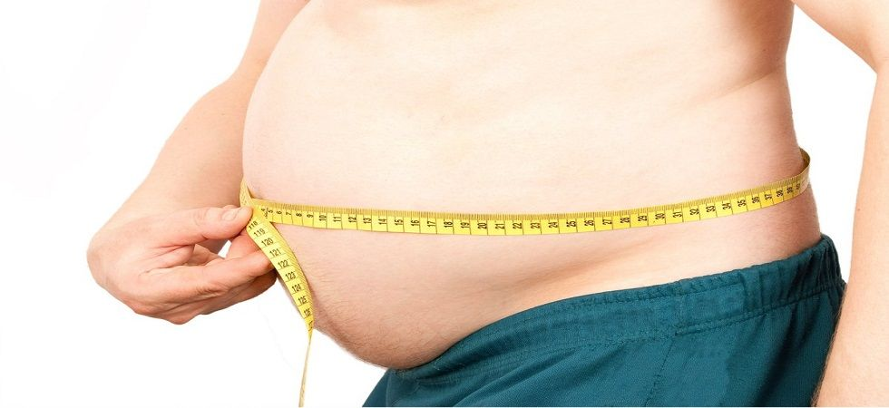 Five Easy Tricks To Lose Belly Fat Without Exercise News Nation