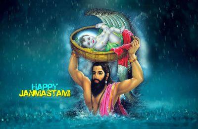 Janmashtami 2018: Here's how Bollywood celebrates Krishna's birthday