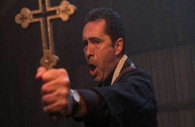 Wanted to confront my inner demons with 'The Nun': Demian Bichir