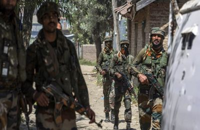 Jammu and Kashmir LIVE: Encounter underway between security forces, terrorists in Shopian