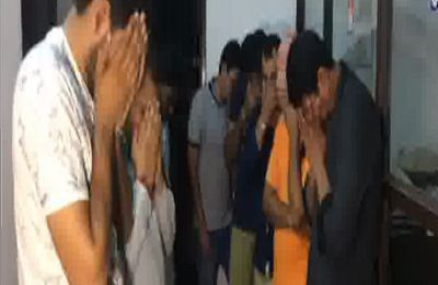 UPSSSC question paper leaked, cops arrest 11