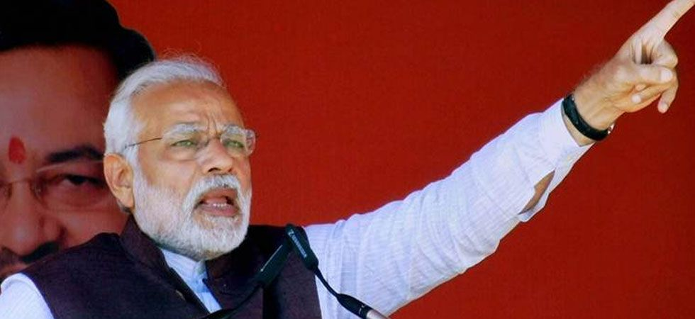Modi government on GDP high must take care of pitfalls ahead of polls (PTI Photo)