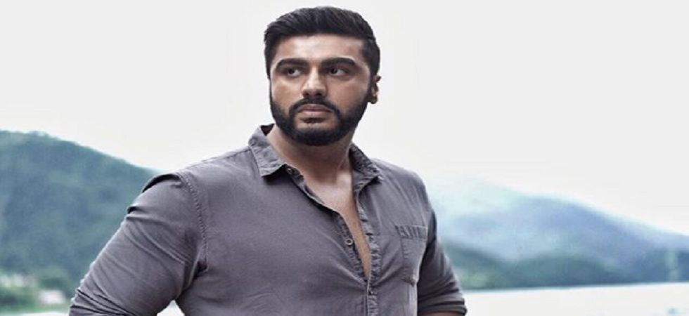 Arjun Kapoor as intelligence officer 'Prabhat' in 'India's Most Wanted' revealed (Instagram)