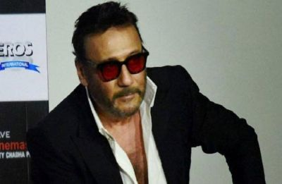 Revealed! Jackie Shroff to be Salman Khan's father in 'Bharat'