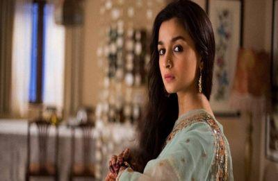 Alia Bhatt returns to Brahmastra's shoot; her latest pic raises many eyebrows