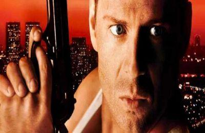 New 'Die Hard' film titled 'McClane'
