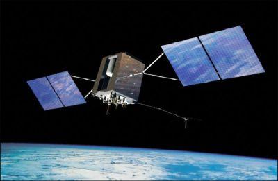 Japan's Aerospace Exploration Agency to launch love satellites