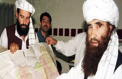 Afghan Taliban announces death of Haqqani network leader