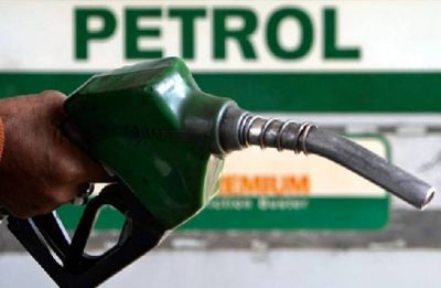 Petrol, diesel prices hit all-time high for eighth day