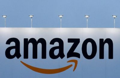 After Apple, Amazon becomes world's second $1 trillion company