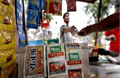 Gutka scam: Tamil Nadu health minister, DGP raided by CBI in multi-crore bribe case