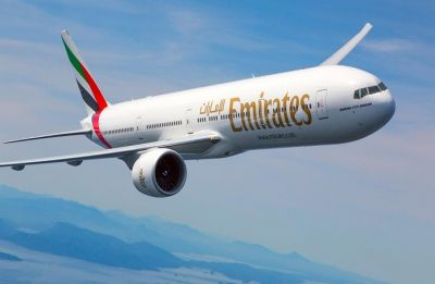 Emirates jet lands in New York with 10 ill passengers