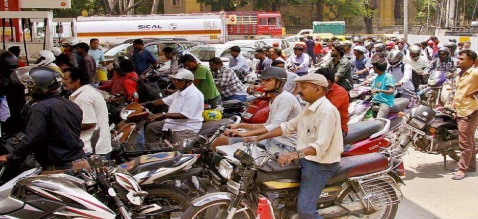 'No helmet, no fuel' for Bangladesh bikers (File Photo- PTI)