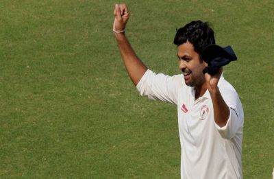 RP Singh announces retirement from all forms of cricket