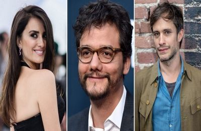 Penelope Cruz, Wagner Moura and Gael Garcia Bernal join 'Wasp Network'