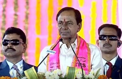 Telangana cabinet passes resolution to dissolve assembly; sets pitch for early elections