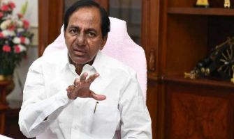 TRS chief KCR may try to bag Telangana first and then make a play for national politics