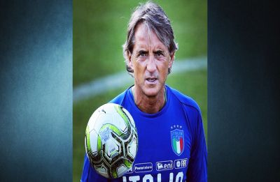 Mancini determined to rekindle Italy's love affair with football