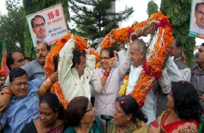Madhya Pradesh elections: Tribal group throws hat in the ring