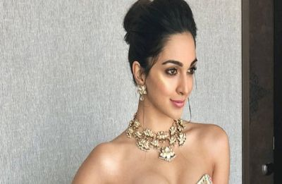 Surreal to be working with Akshay, Kareena in 'Good News': Kiara Advani