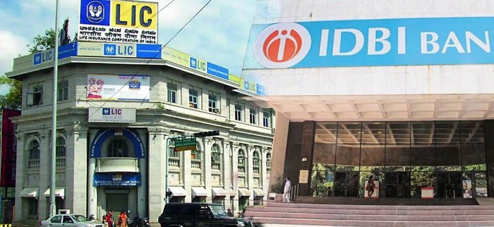 IRDAI to set timeline for LIC to cut stake in IDBI Bank to 15 per cent (File photo)