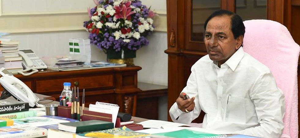 Early Telangana poll move reveals KCR's real fear (Photo: Facebook)