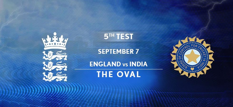 England vs India, 5th Test Preview: Battle of pride for India (Photo: Twitter)