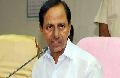 Telangana: Sworn enemies Congress,TDP join hands to take on KCR