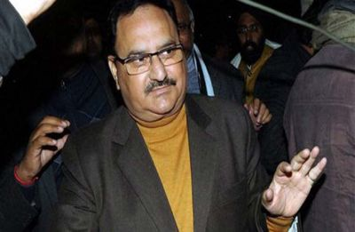 Centre will provide all possible support to flood-hit Kerala: Nadda