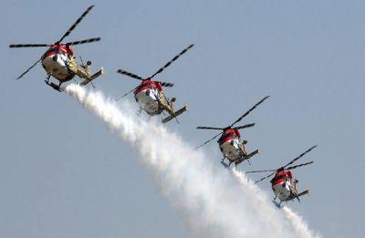 Aero India 2019 to be held in Bengaluru