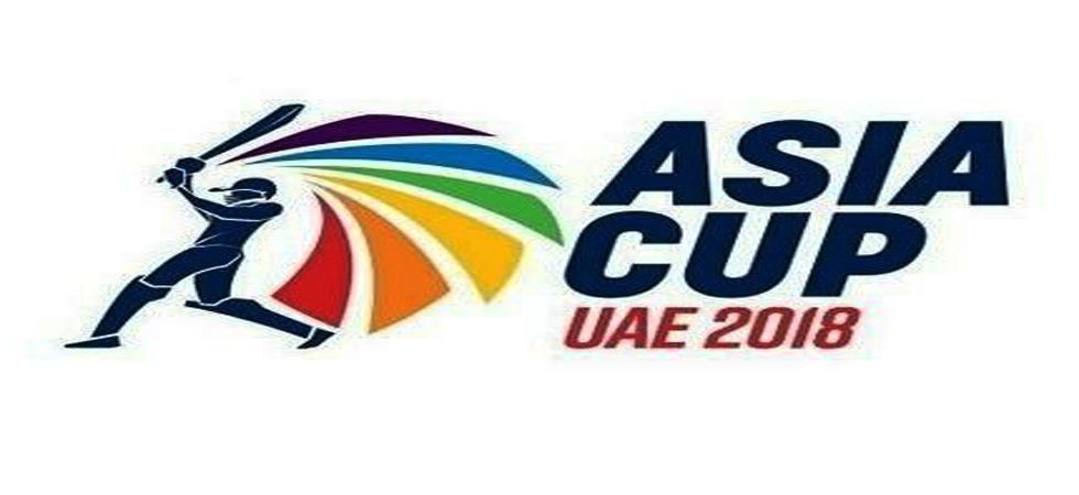 Asia Cup 2018 is set to start from September 15 in the United Aram Emirates (Photo: Twitter)