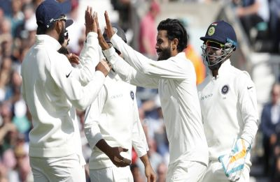 England vs India: 'I will be back playing all three formats,' says Ravindra Jadeja