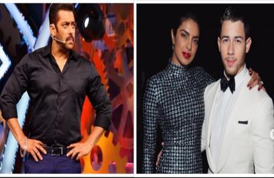 Is Salman Khan miffed with Priyanka Chopra for exiting Bharat?