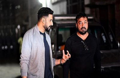 Best filmmakers are always unsure of their films: Anurag Kashyap