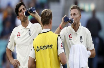 HIGHLIGHTS   India vs England, 5th Test, Day 3: Cook helps England stretch lead by 154 runs