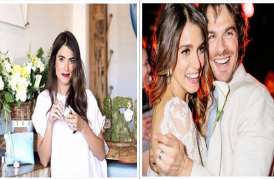Nikki Reed shuns plastic surgery rumours, credits change of appearance to 'Healthy living'